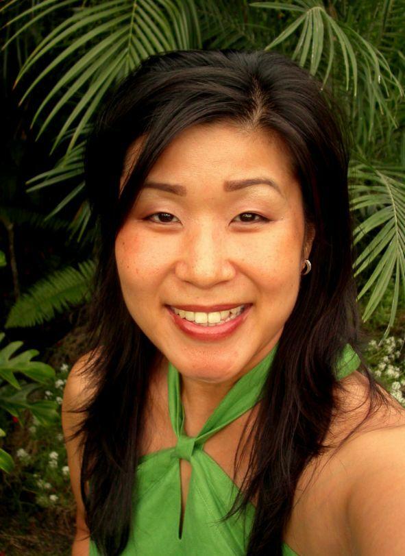 Jeannie Chung Kawabata,  in Kailua-Kona, Windermere