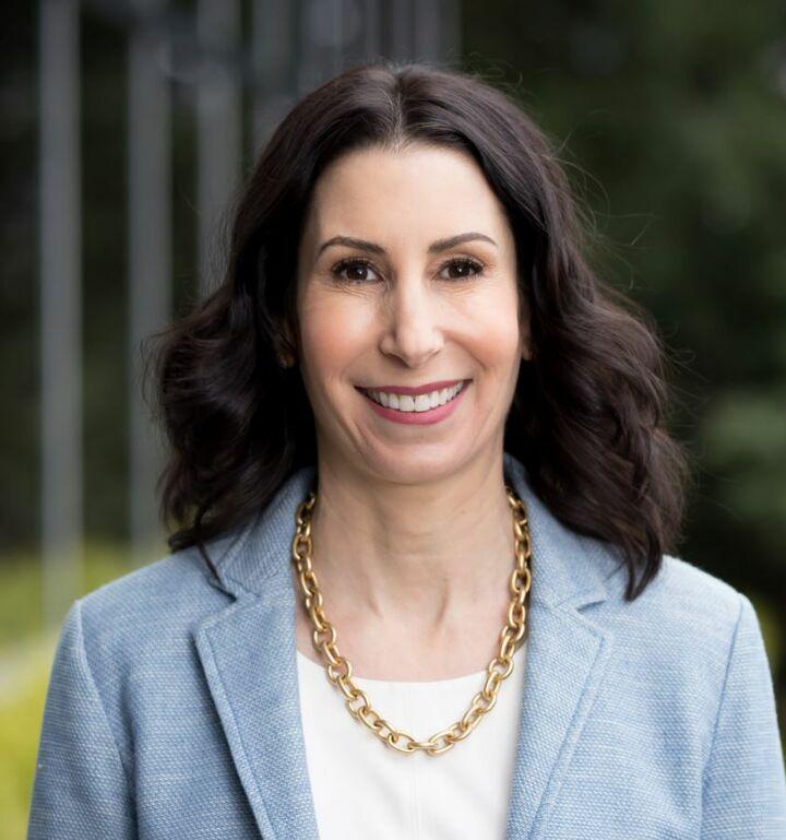 Karen Balkin, Managing Broker in Kirkland, Windermere