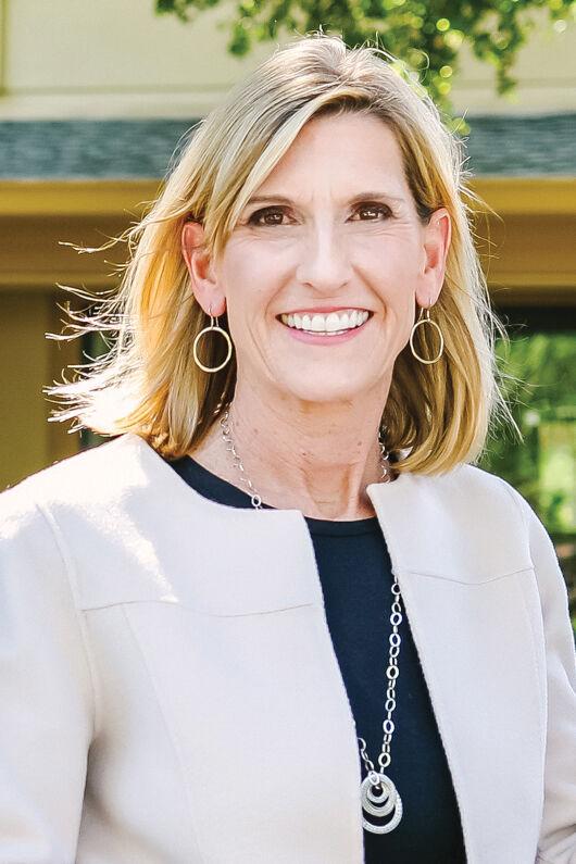 Leslie Woods, Realtor in Palo Alto, Sereno Group