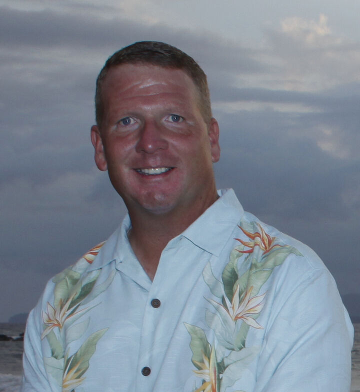 Eddie Niemeyer, REALTOR in Wailea, Windermere