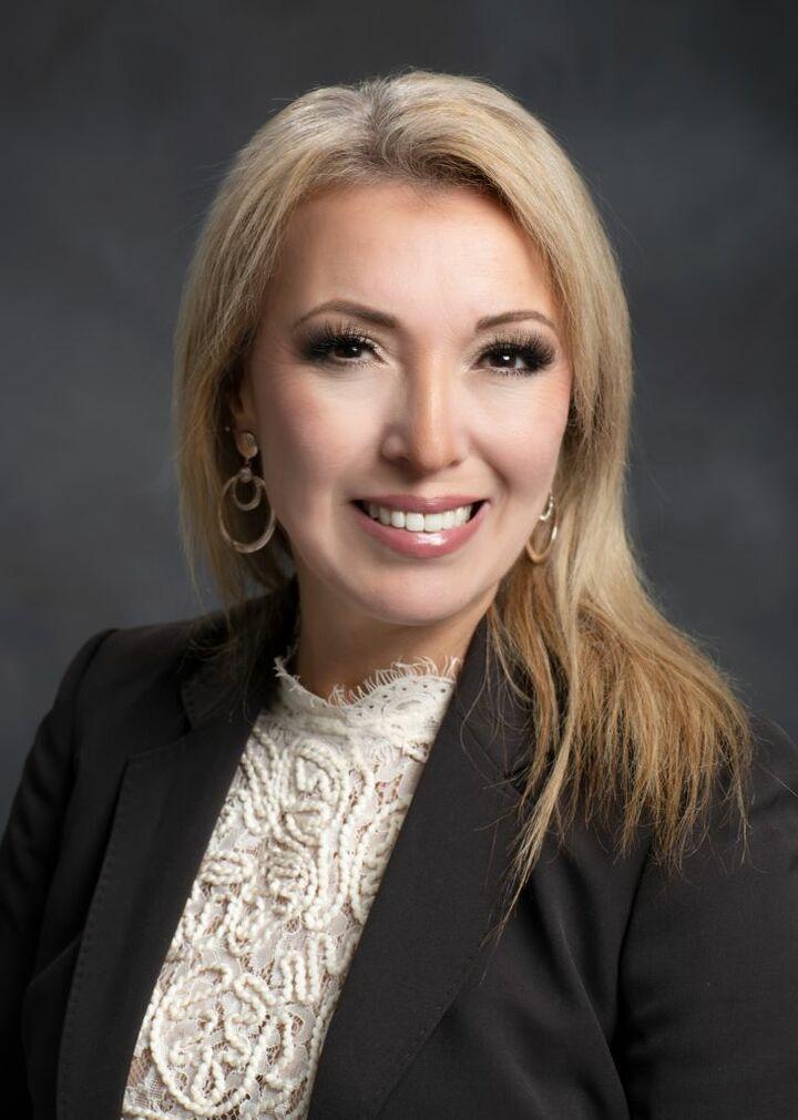 Olania Castillo