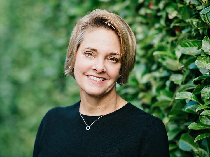 Renee Menti Ruhl, Managing Broker in Seattle, Windermere