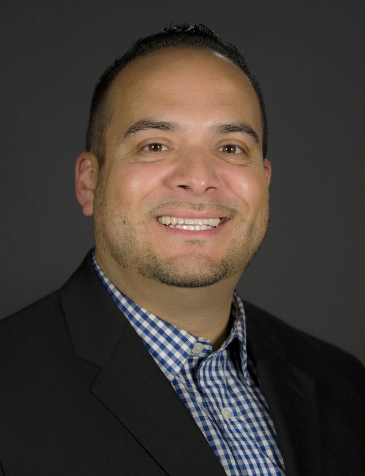 Adrian L. Lopez, REALTOR in Morgan Hill, Windermere