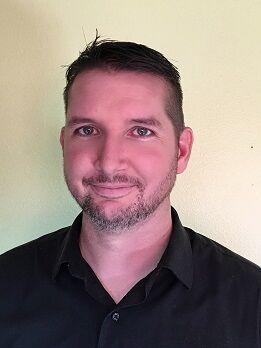 James George, Realtor®/ Salesperson in Henderson, Windermere