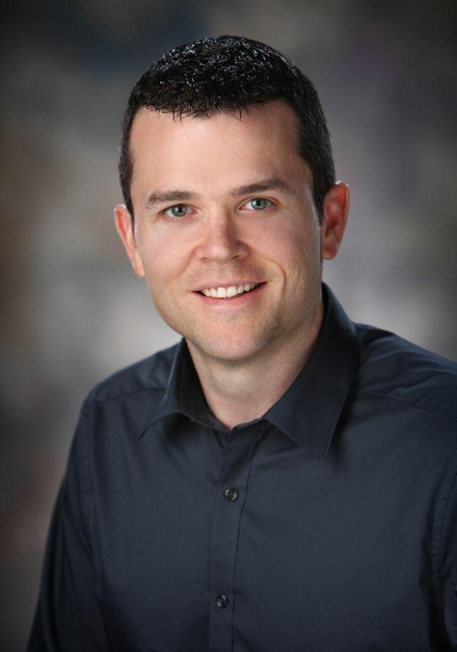 Jeff Scott, Associate Broker in Hayden, Windermere