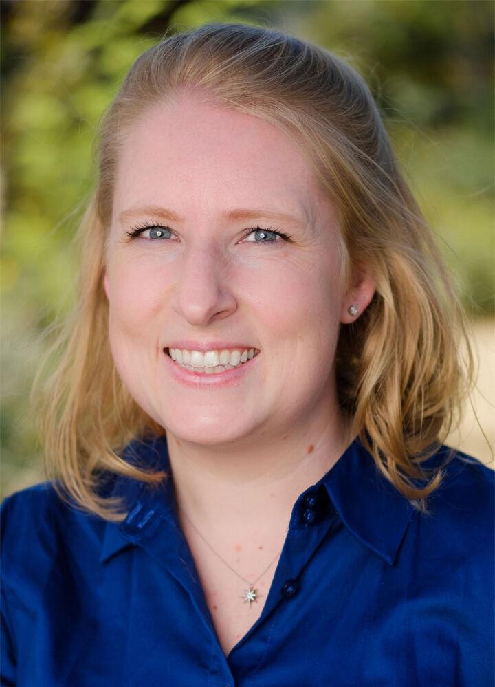 Betsy Rafferty, MBA, REALTOR® in Pleasanton, Sereno
