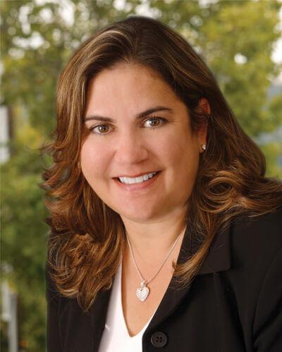Alicia Nuzzo, REALTOR® & BROKER ASSOCIATE in Los Altos, Sereno Group
