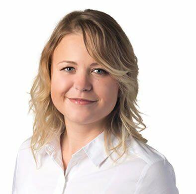 Katia Abaimova, Sales Representative in Collingwood, CENTURY 21 Canada