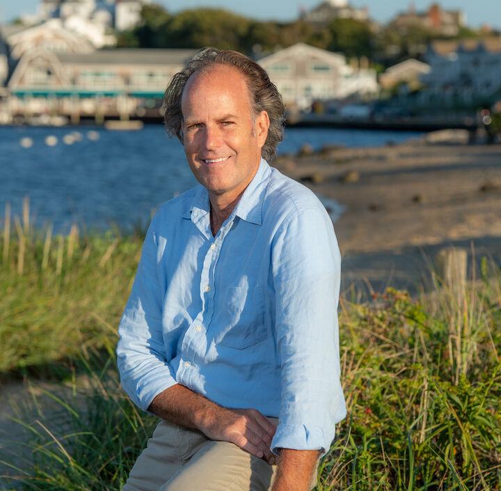 Geb Masterson, Sales Associate in Watch Hill, Mott & Chace Sotheby's International Realty