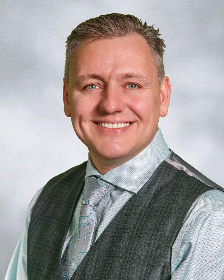 Mark Marshall, BROKER | REALTOR® in Bloomington, Jim Maloof Realtor