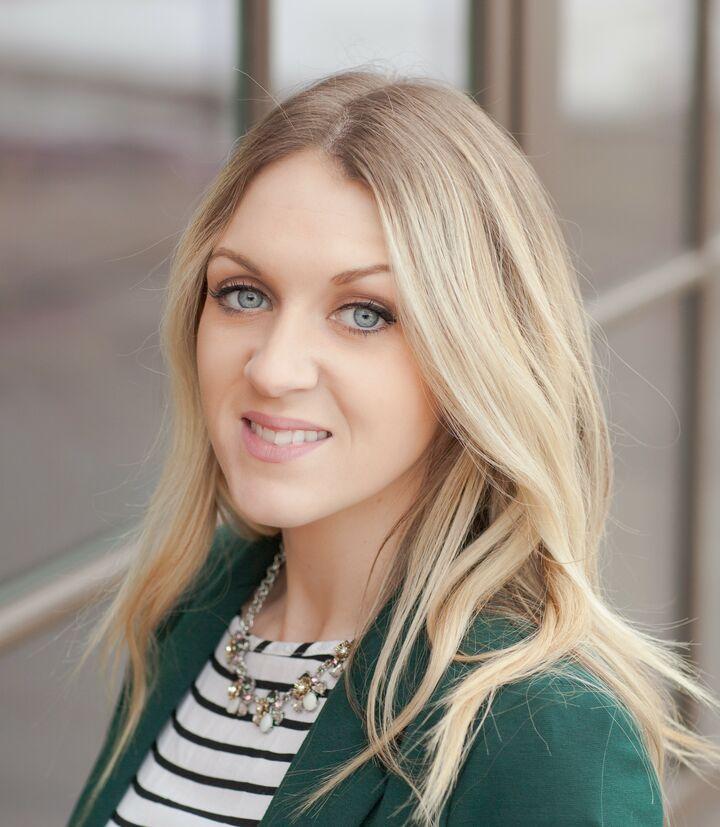 Alicia Bani, Broker in Spokane, Windermere
