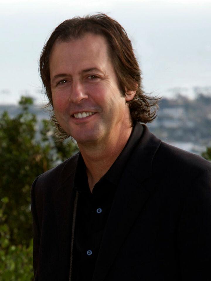 Jesse Benenati, Realtor® in Montecito, Village Properties
