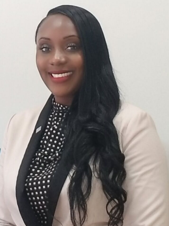 Javette Lawrence, Realtor in Berkeley, Better Homes and Gardens Reliance Partners