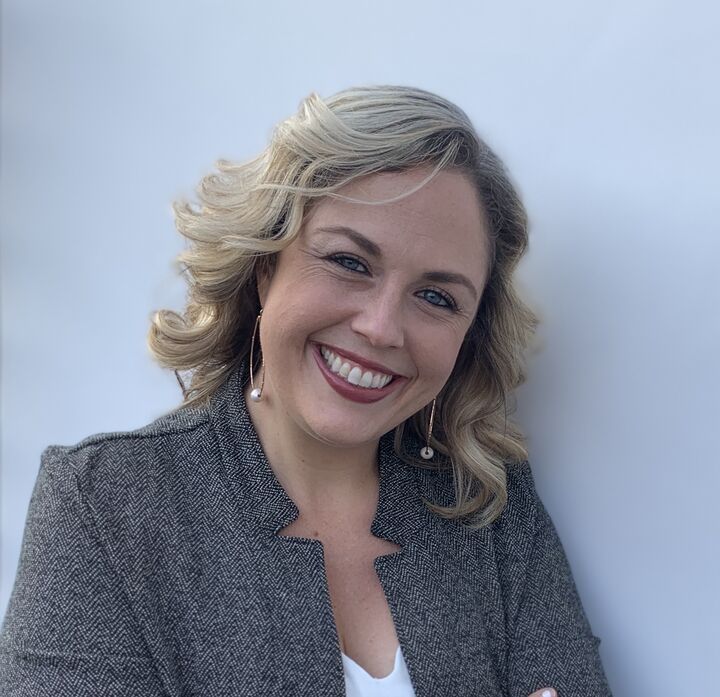 Ashley Cloud, Realtor, Client Outreach & Agent Support in Napa, Windermere
