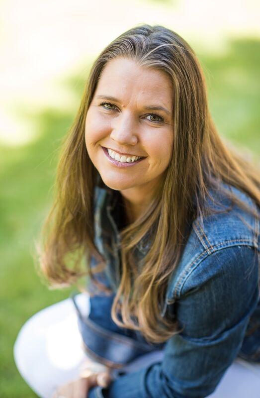 Kristy Weider, Property Manager in Klamath Falls, Windermere