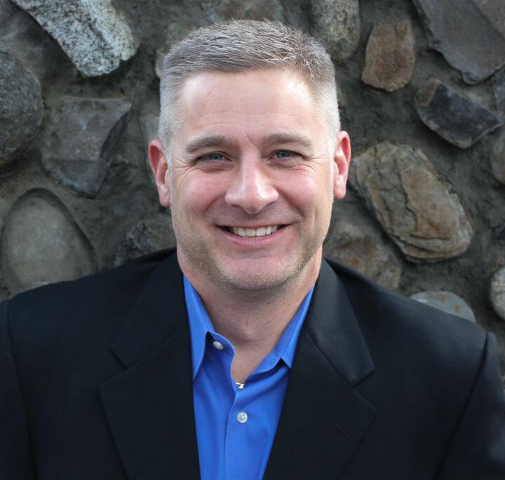 Jason Farrow,  in Spokane Valley, Windermere