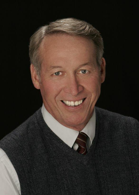 Bill Striegel, REALTOR in Gig Harbor, Windermere
