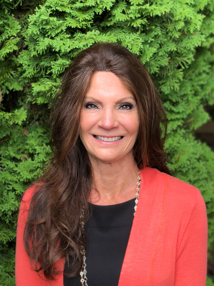 Kim Clifton, Property Manager in Kent, Windermere