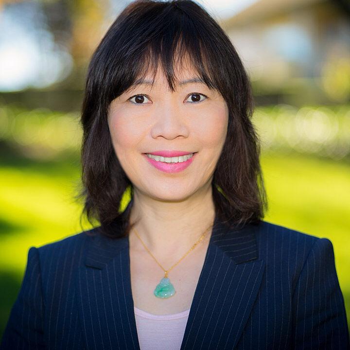 Nancy Ma,  in Los Gatos, Intero Real Estate