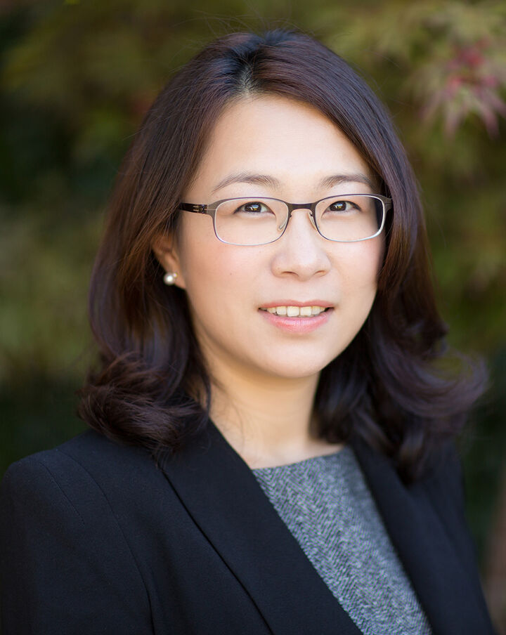 Jessica Wang,  in Los Altos, Sereno Group