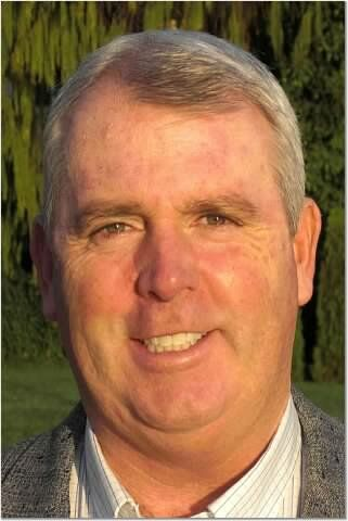 Bob Knudson, Broker in Gig Harbor, Windermere