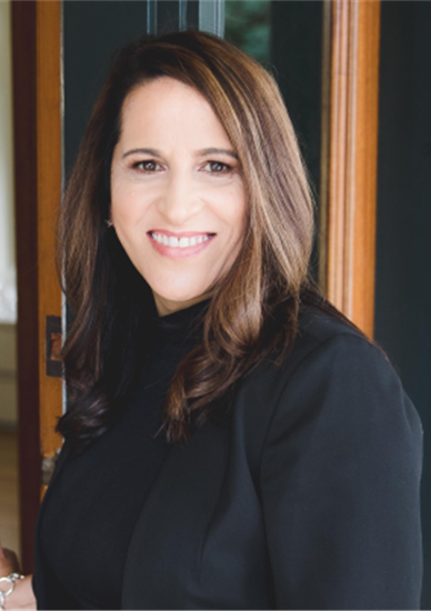 Ines Eiras, Realtor in Pleasanton, Better Homes and Gardens Reliance Partners