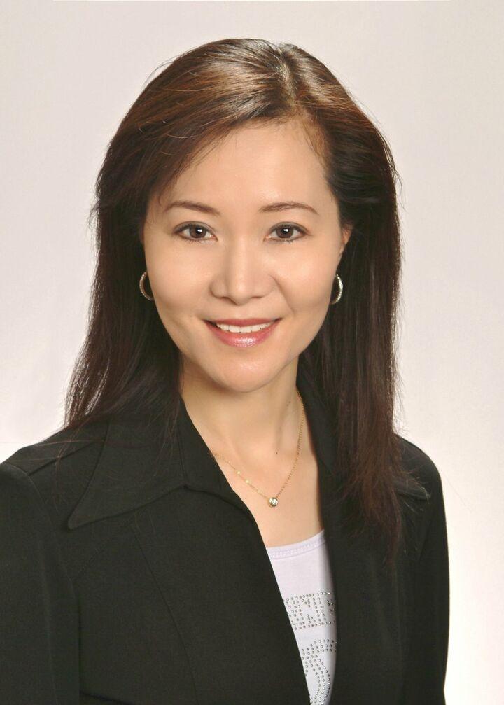 Annie Liou