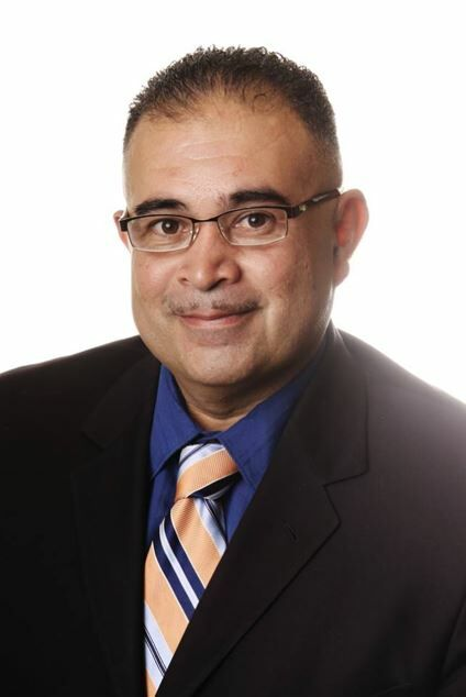 Joe Ramirez,  in San Jose, Intero Real Estate