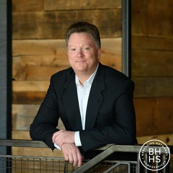 Dean Hicks, Broker Owner Greenwood Office  in Greenwood, BHHS Indiana Realty