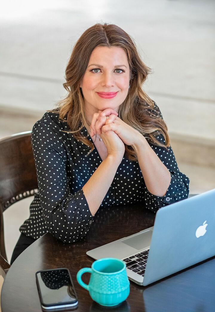 Natasha Barringer, Realtor® in Los Gatos, Sereno