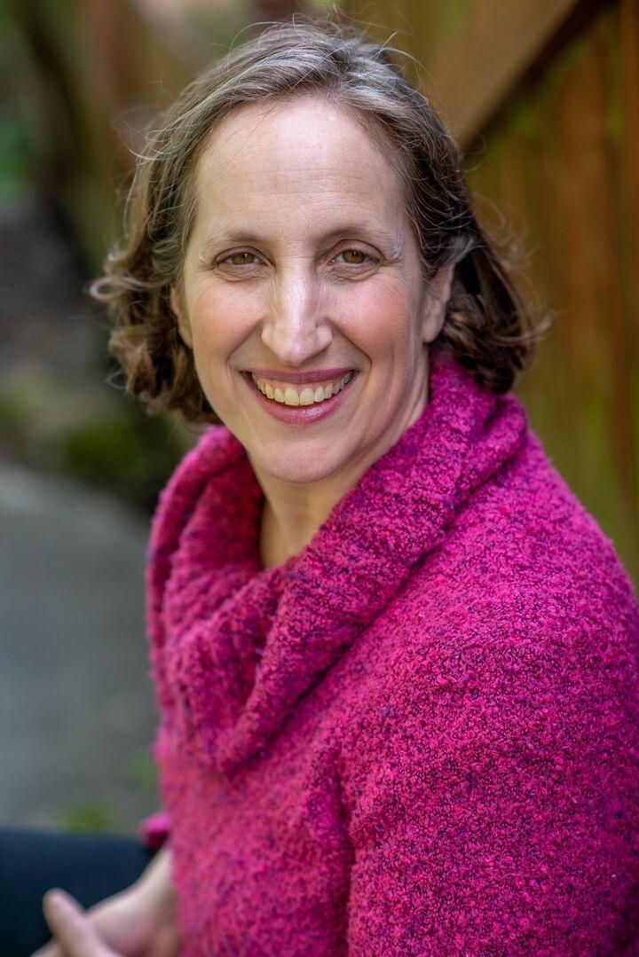 Joanna Braden,  in Seattle, Windermere