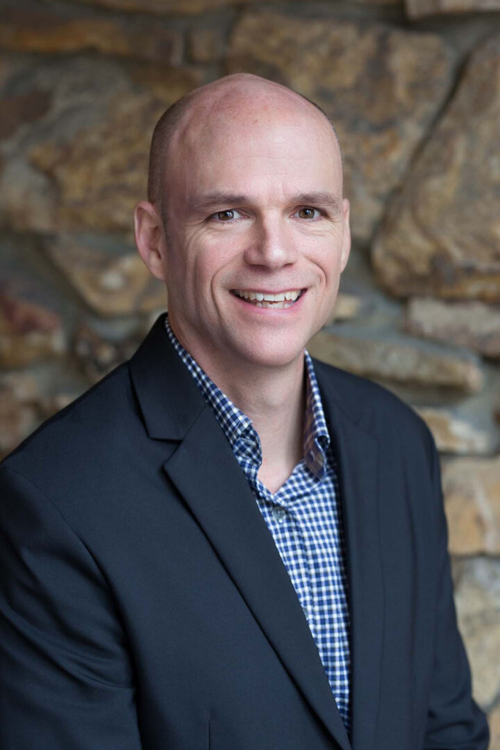 Tony Guidotti, Managing Broker in Bellevue, Windermere