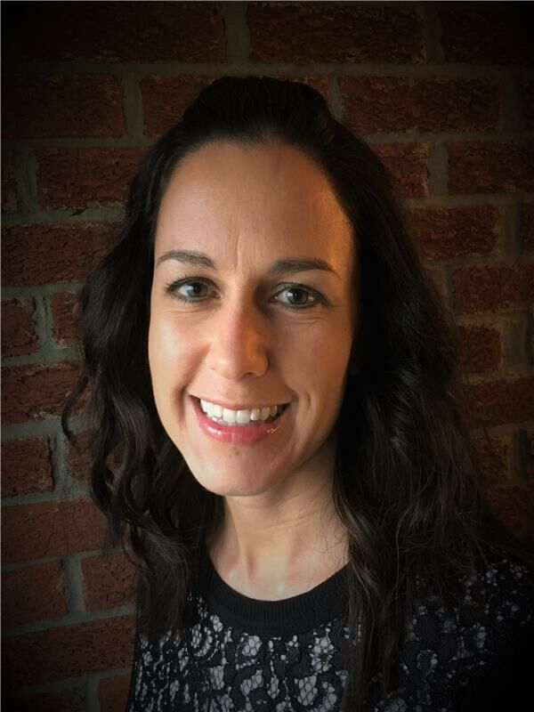 Sarah Springman, Sales Associate in Greenfield, BHHS Indiana Realty