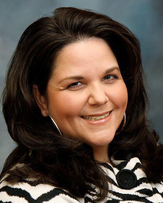 Leila Cosby Longcor, REALTOR® in Harrisonburg, Kline May Realty