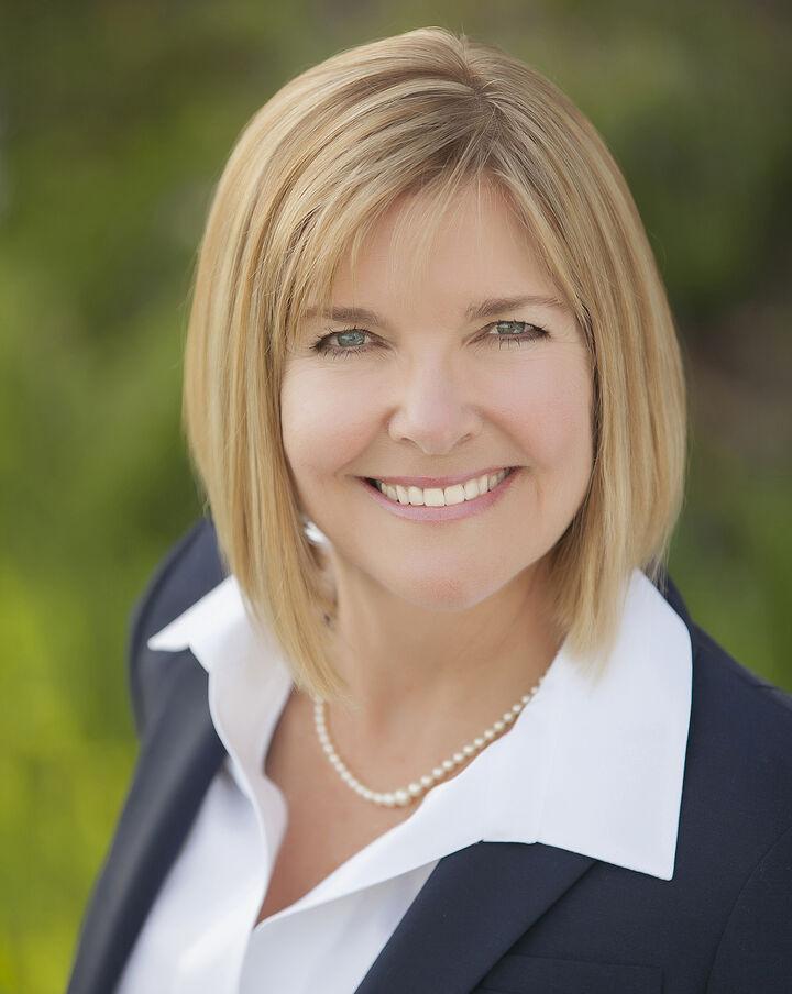 Colleen Bliss, REALTOR® in Pleasanton, Sereno