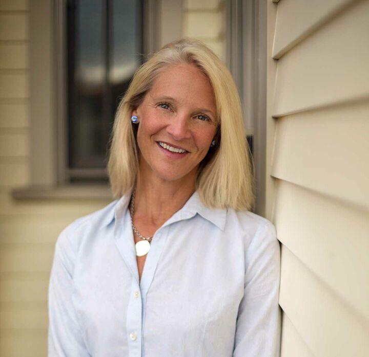 Janet Kermes, Sales Associate in Narragansett, Mott & Chace Sotheby's International Realty