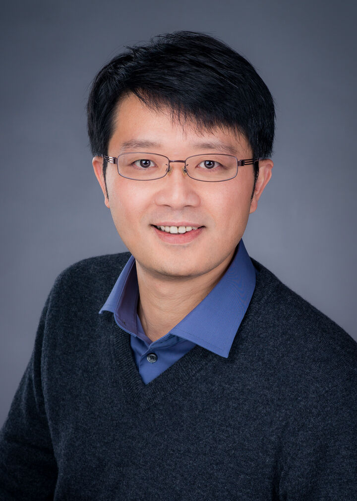 Alvin Lai, Broker in Bellevue, Windermere