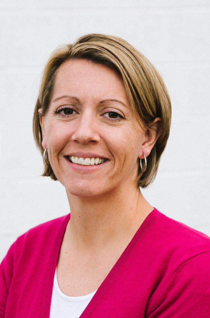 Jody Lyn Ahlquist,  in Layton, Windermere