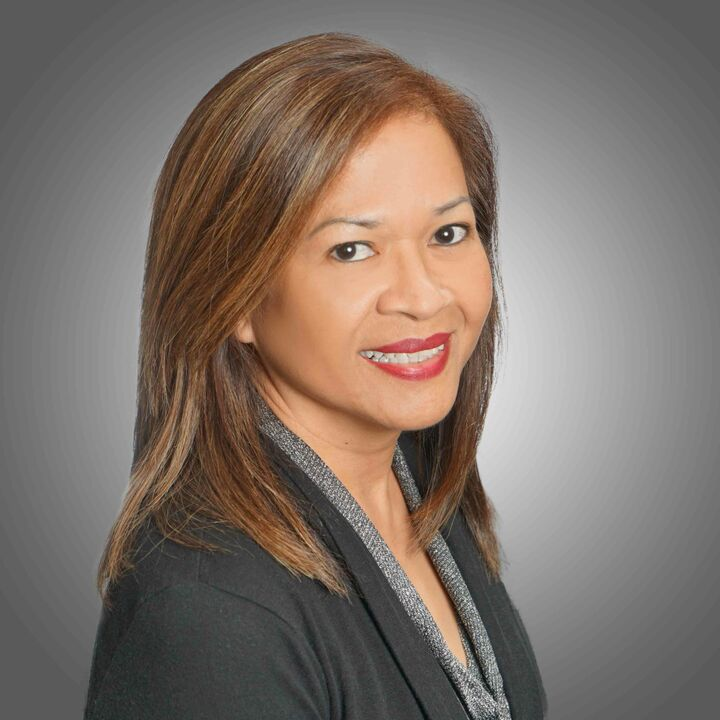 Margie Abuda,  Marketing & IT Coordinator in Daly City, Intero Real Estate