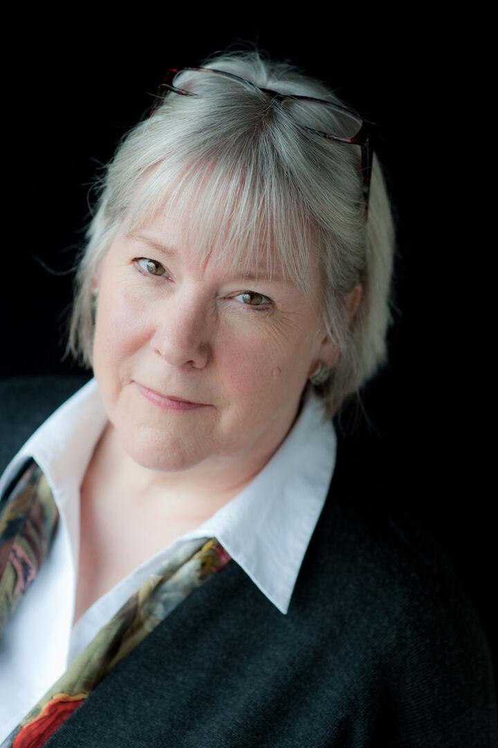 Kathleen Rindge, Broker in Vashon, Windermere