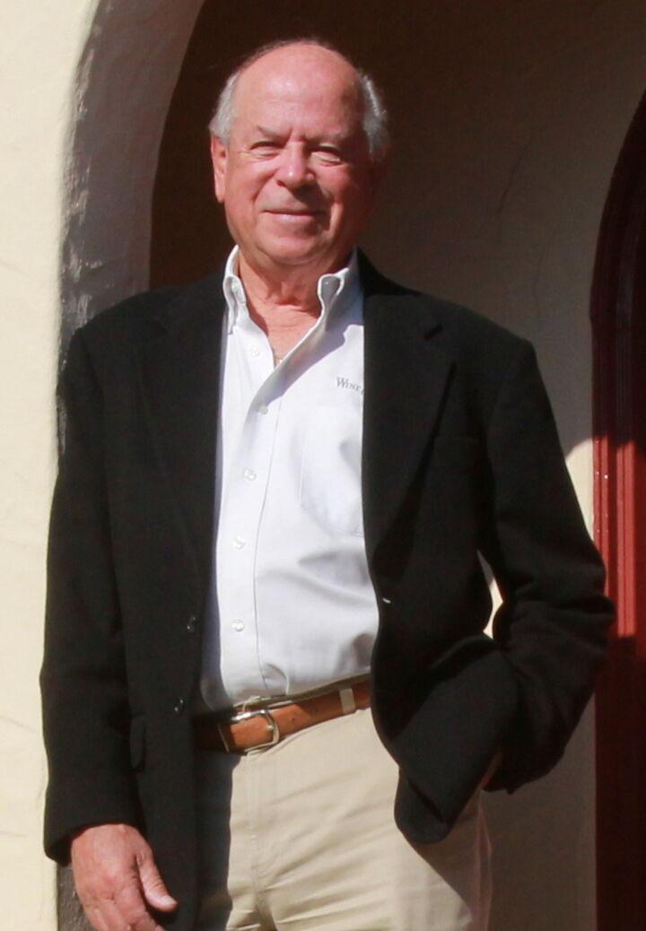 Richard Hughett, REALTOR® in Carmel-By-The-Sea, David Lyng Real Estate