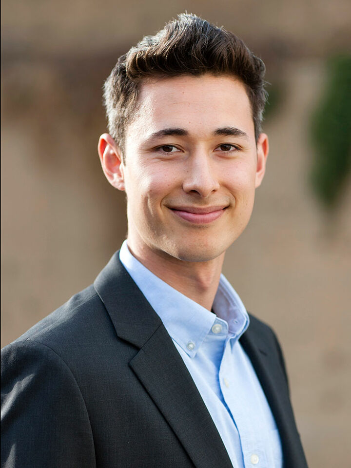 Easton Konn, Realtor® in Montecito, Village Properties