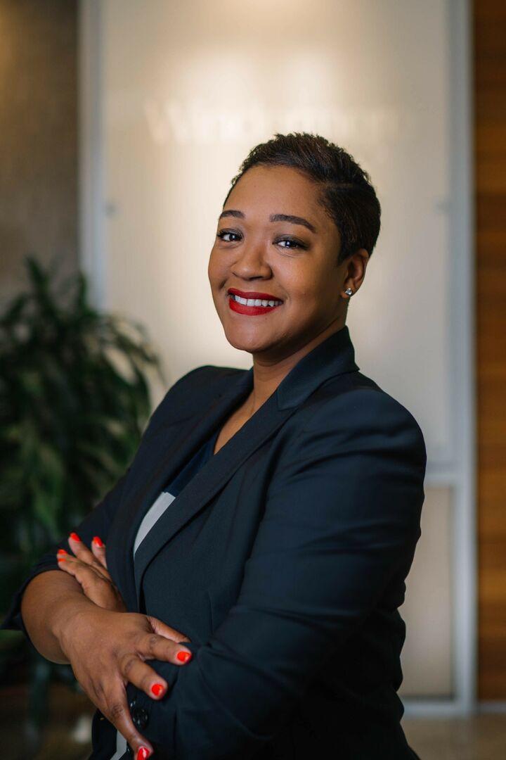Juanita Jones, Office Administrator in Seattle, Windermere
