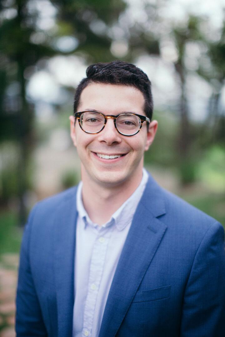 Josh Stepakoff
