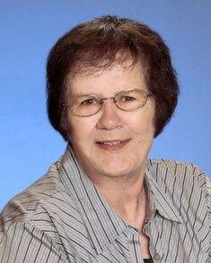 Diane McGann