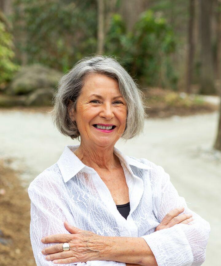 Sally Newkirk, REALTOR® in Harrisonburg, Kline May Realty