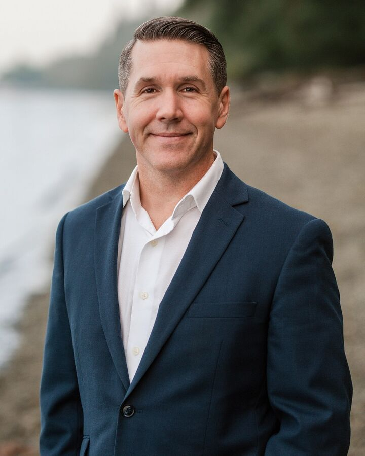 Scott Ahern, Broker | Realtor®  in Poulsbo, Windermere
