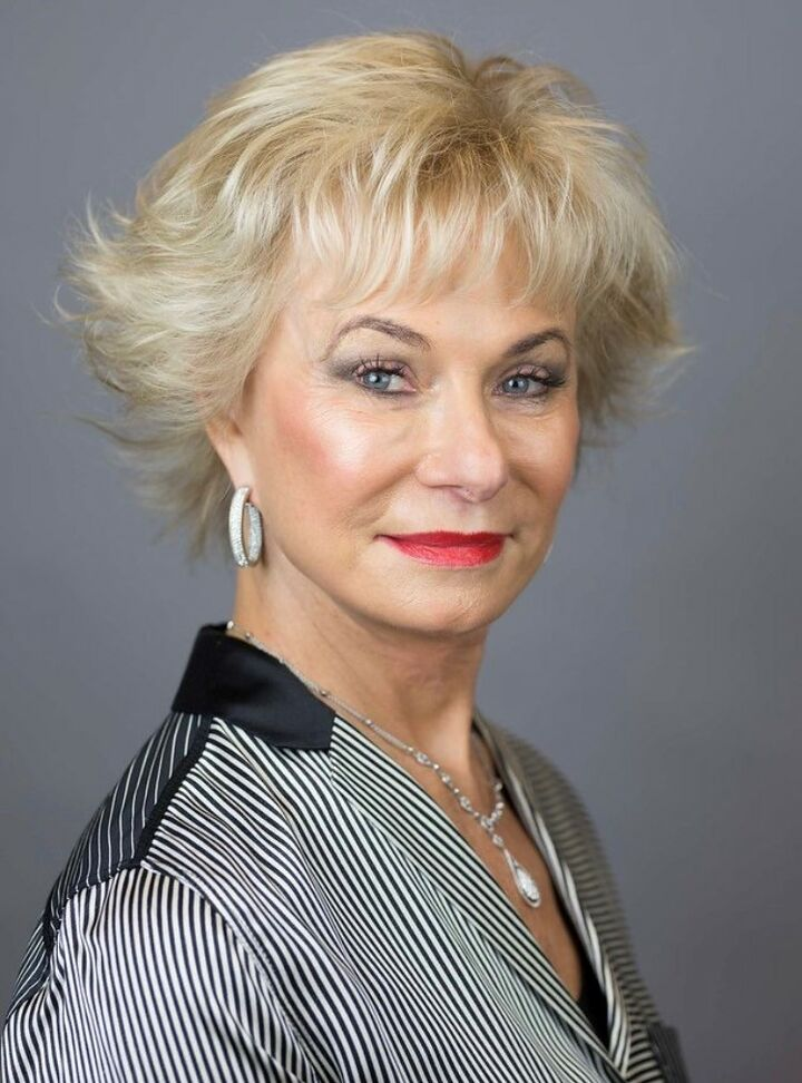 Marion Tilley, REALTOR in Kirkland, Windermere