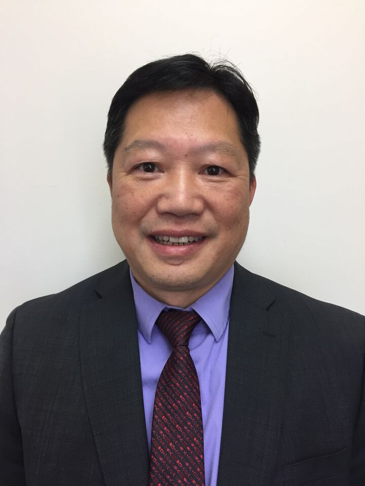 Raymond Kwan, Realtor® in Daly City, Intero Real Estate