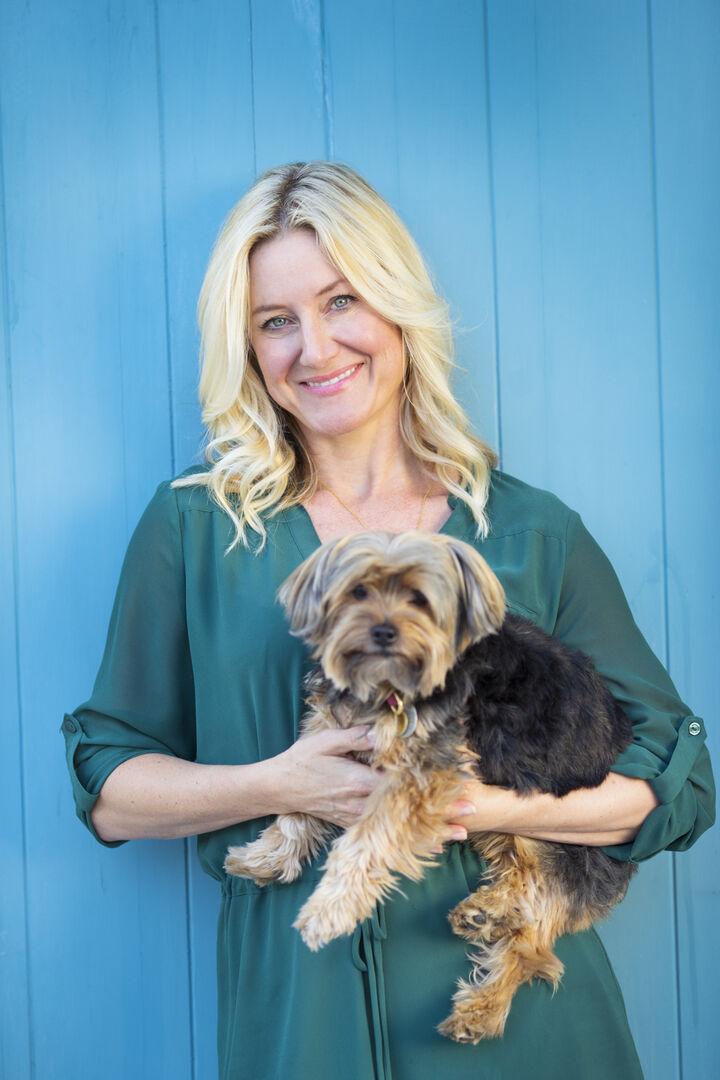 Amy J. Baird, Broker Associate in Montecito, Village Properties